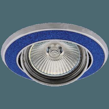 Луна алуминиева стационарна HL4604