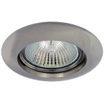 Луна алуминиева стационарна HL104