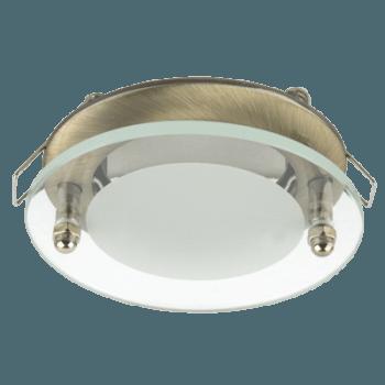 Луна алуминиева стационарна HL123