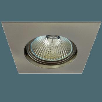 Луна алуминиева стационарна квадрат HL1001