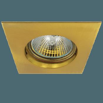 Луна алуминиева стационарна квадрат HL1002