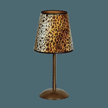 Настолна лампа серия - Africa