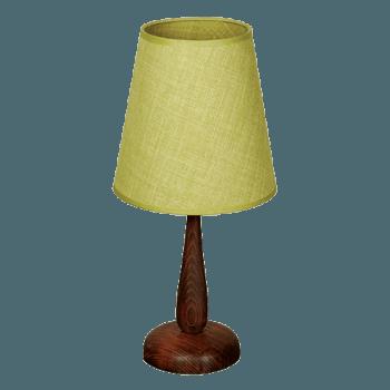 Настолна лампа серия - Cuba ᴓ 200 зелен