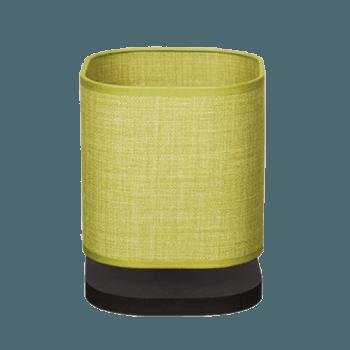Настолна лампа серия - Cubo 1х60W зелен