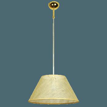 Висящо осветително тяло серия - Ermitage злато