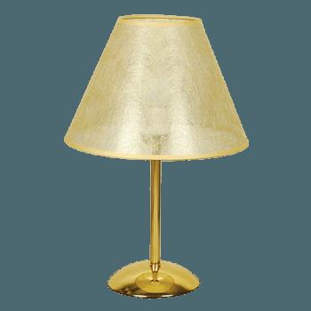 Настолна лампа серия - Ermitage 238131 злато