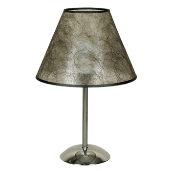 Настолна лампа серия - Ermitage 238231 хром