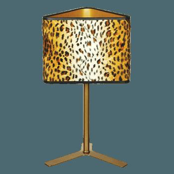 Настолна лампа серия - Kenia 1x60W