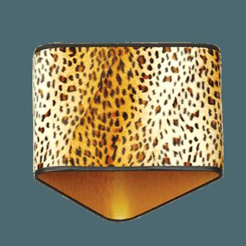 Осветително тяло за таван серия - Kenia 1x60W