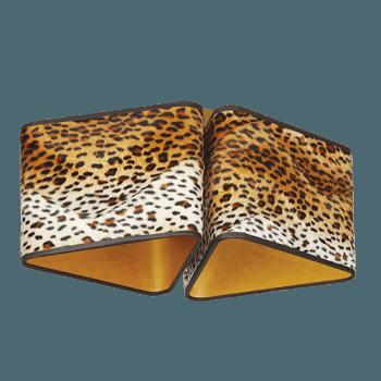 Осветително тяло за таван серия - Kenia 2x60W