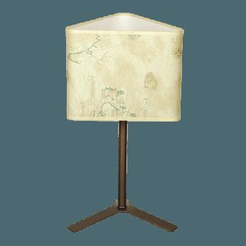Настолна лампа серия - Magelan 1x60W