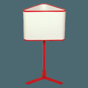Настолна лампа серия - Modena 1x60W черен