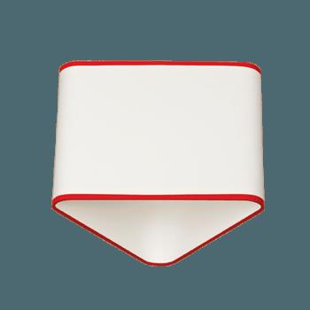 Осветително тяло за таван серия - Modena 1x60W