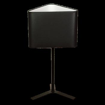 Настолна лампа серия - Monca 1x60W черен