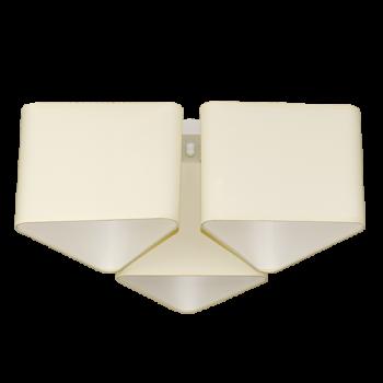 Осветително тяло за таван серия - Monca 3x60W