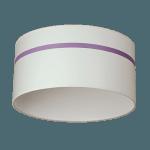 Осветително тяло за таван серия - Monmartar 1x60W ᴓ 400