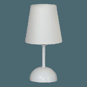 Настолна лампа серия - Pony ф130 230931 бял