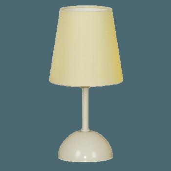 Настолна лампа серия - Pony ф130 231131 лимон