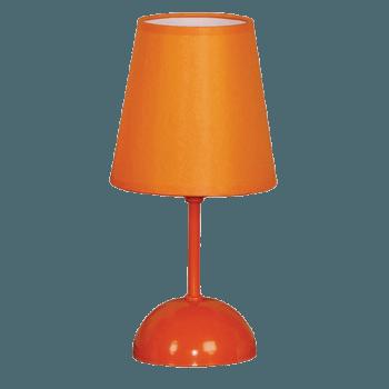 Настолна лампа серия - Pony ᴓ130 231431 оранжев