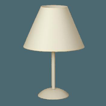 Настолна лампа серия - Rainbow 223732 крем