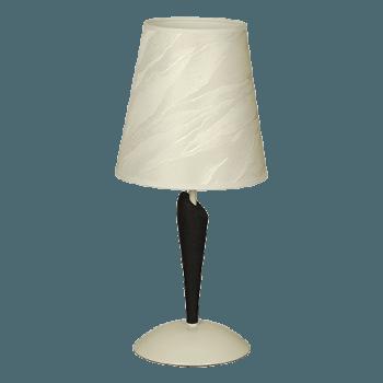 Настолна лампа серия - Rege ᴓ 200 крем