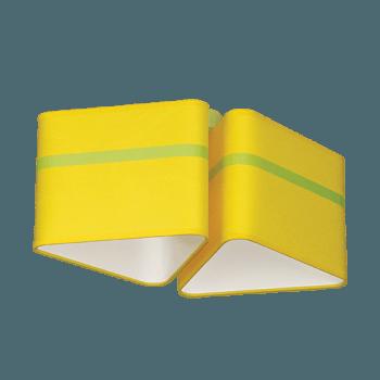 Осветително тяло за таван серия - Seasons 2x60W