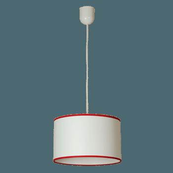 Висящо осветително тяло серия - Sena  1x60W ᴓ 300
