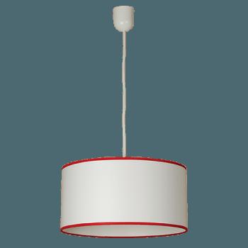 Висящо осветително тяло серия - Sena  1x60W ᴓ 400