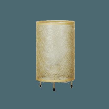Настолна лампа серия - Seta 1x60W злато