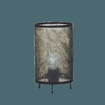 Настолна лампа серия - Seta 1x60W черен