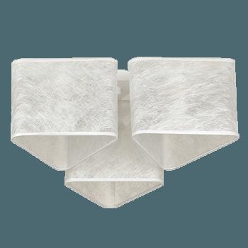 Осветително тяло за таван серия - Titan 3x60W