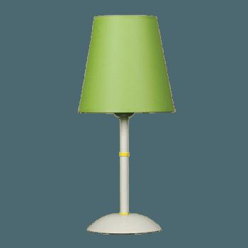 Настолна лампа серия - Tuist 1х60W зелен