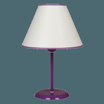 Настолна лампа серия - Viena ф300 240331 бял