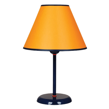 Настолна лампа серия - Viena ᴓ300 240631 оранжев