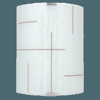 Осветително тяло за стена aплик серия - Lexis 27/21