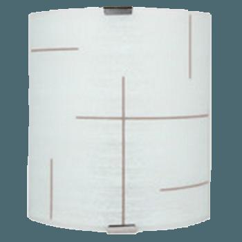 Осветително тяло за стена aплик серия - Lexis 22/20
