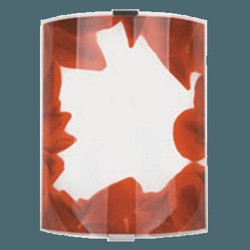 Осветително тяло за стена aплик серия - Rose 27/21