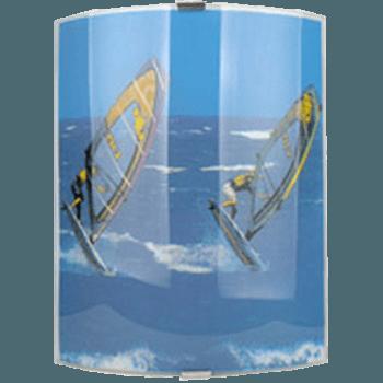 Осветително тяло за стена aплик серия - Freestyle 38/30