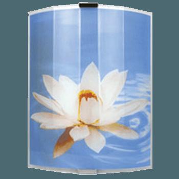 Осветително тяло за стена aплик серия - Lily 27/21