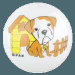 Осветително тяло за стена aплик серия - Chicco Dog