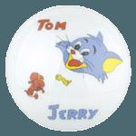 Осветително тяло за стена aплик серия - Chicco Tom&Gerry