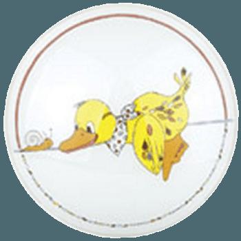 Осветително тяло за стена aплик серия - Chicco Duck