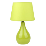Настолна лампа серия - Cloral green