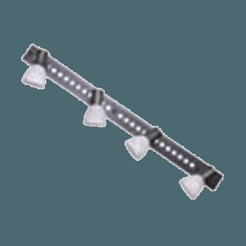 Осветително тяло за стена aплик серия - Kefalonia-1 759A1AJA-4