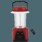 Лампа за къмпинг с дистанционно PL9W 6V 4AH RL LK120