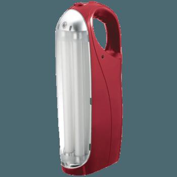 Лампа за къмпинг 2X6W 6V 4AH RL PK206
