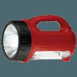 Ръчен прожектор с два режима 15/7W 6V 4AH RL RF602