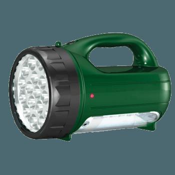 Ръчен прожектор с два режима LED/7W 4V 5.5AH RL RF603