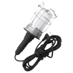 Преносима лампа с метална решетка RL / RL5104