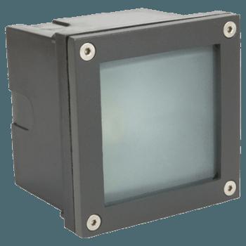 Осветително тяло за вграждане G9 40W IP54 Patros/DG